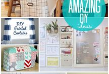 DIY Home Decor / by Marty's Musings DIY/Home Blog