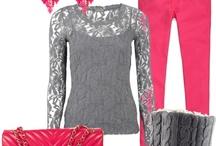 Style & Fashion / by Heather Garcia