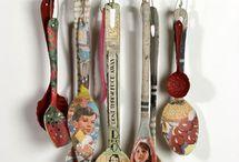 Craft Ideas / by Diane Glover