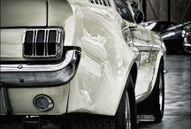 Cars / by Tony Bury