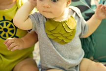 Baby Clothes and Embellishments / by Talia Carbis