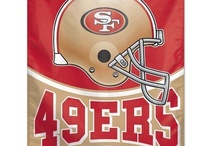 San Francisco 49ers / by Kathleen Waheed