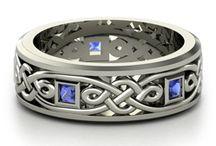 Jewelry / by Kathy Bozell Dekker