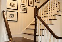 Home | Mudrooms & Entryways / by Chelsea Paul