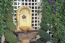 Outdoor ideas / by Betsy Schale