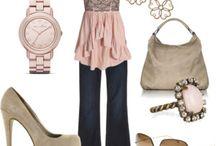 My Style / by Shanda Hampton
