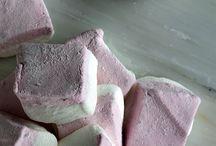 Marshmallows / by Anna-Marie Grow