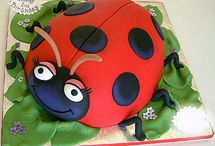 Creative Foods / by Charlotte Peterson
