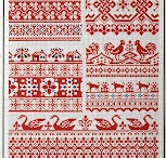 sampler / by Michela Fiorese