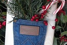 Christmas Crafts / by Amy Clevenger