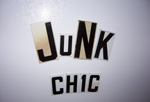 A Chic Needs Her Junk... / A Chic needs her junk!!!  Flea Markets throughout the United States......gotta see em all..... / by Dee Miller