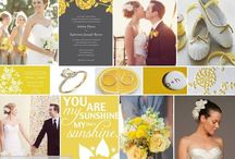 For someone's wedding / by Michelle Loya