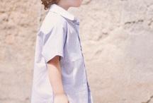Summer style  / by Meika Hoskinson