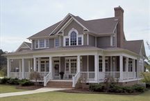 Homes & Decor / by Denise Dennis-Maynard