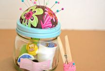 Gifts in a Jar / by Kristie Torgerson