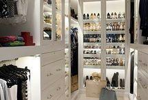 Closet / by Kristin Designs