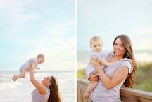 Mommy and Me / by Sara Garcia