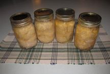 PRESERVING / by Mary St. Dennis