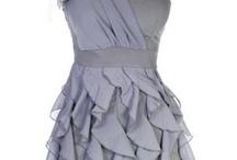 Dresses! / by Brittni Gustin