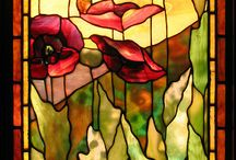 Stained Glass / by Tandy Farber