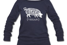 Vegan Clothes and Shoes / by Yurt Girl LA