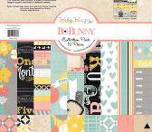 Scrapbook Kits / by Kathy Orta