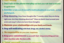 Relationship Advice / by Assist SocialMedia