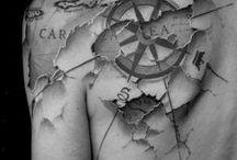 Tattoo / by Trudie Howard