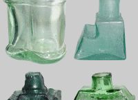 Bottles/Glassware / by Teri Cartwright