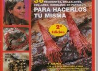 Revistas/Magazines 2 / Revistas de Manualidades o Libros para descargar/download / by Enrhedando Yolanda