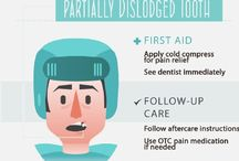 Dental Infographics / Infographcs on all things #dental / by Great Expressions Dental Centers