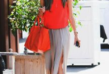 Fashion - Summer Casual & Stylish Looks / Feminine, beautiful, stylish, and effortless looks for summer.   / by Michelle Alexia Ortiz