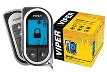 Viper Remote Start / by Viper :