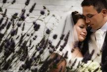 Stunning real wedding photos / by Alice In Weddingland