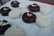 Wedding Favors / by Carrie Vasconcellos Sheehan