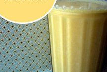 Our Smoothie Addiction / by Susan Gay Jeffries