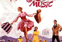 Movies I Love / by Jamie Rider