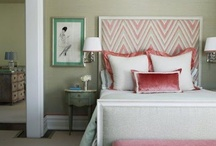 Bedroom Ideas / by Emily Okaty Wilson @ My Pajama Days