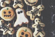 halloween / by Alexandra Hufford