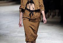 Style Evolution: Prada / by Brittani Dremann