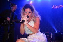 Marina my Love / by Cortney Nix