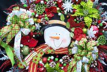 Christmas  / by Lidia Davis