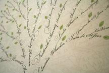 Genealogy Love / by Amy L. Henriksen