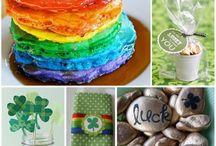 St. Patrick's Day / by Holly Still