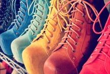 Shoe love / by Madison Doyle