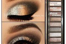 makeup / by Lori Keebler