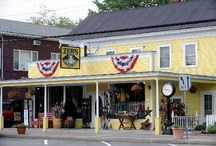 North Conway NH / by AvE Cafe