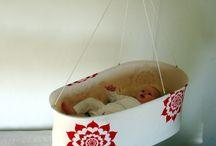 FOR BABY BUN / by Jennifer Villeneuve