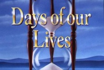 Days of Our Lives / by Nancy Wagner