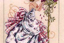 needlework / by Debra Busse